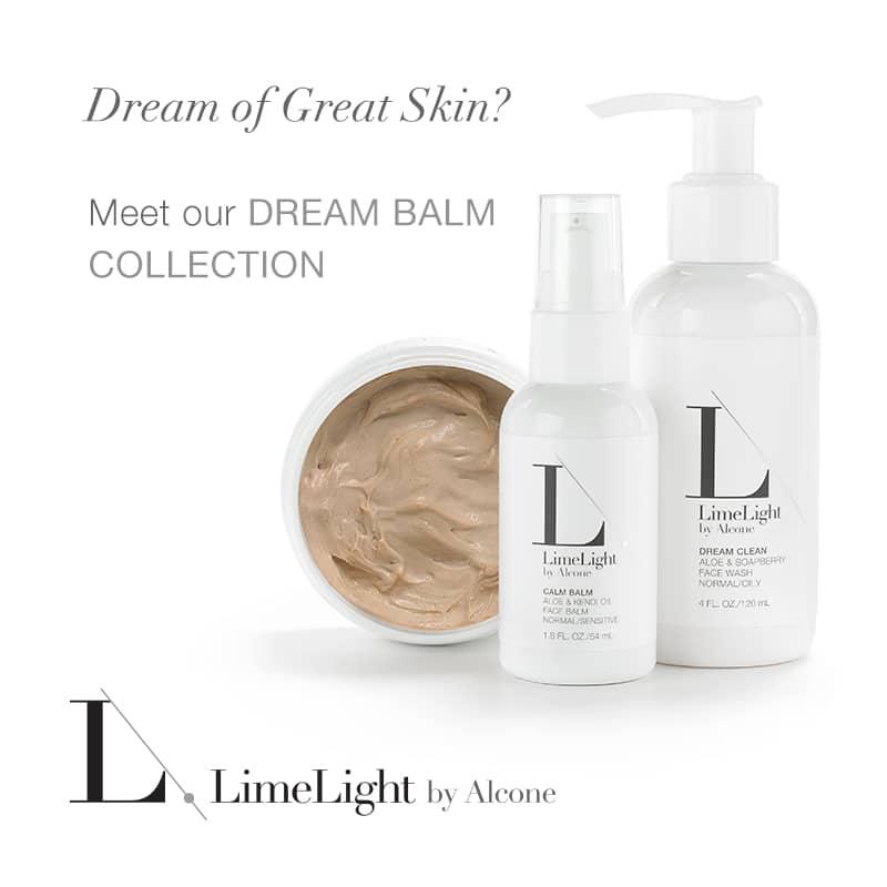 Dream Balm Collection