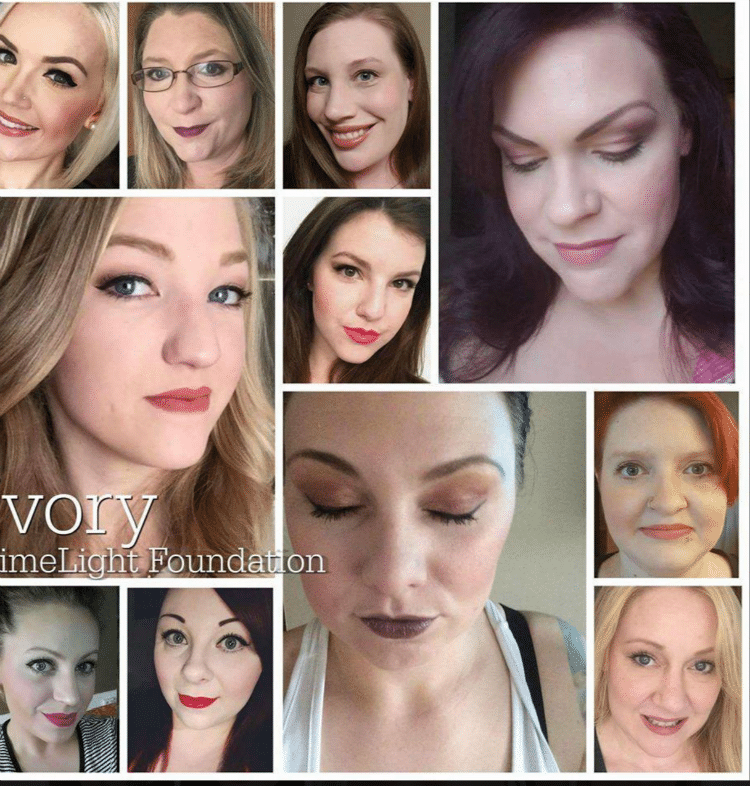 Ivory LimeLight Foundation