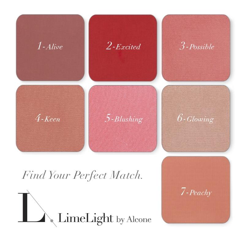 LimeLight Perfect Blush