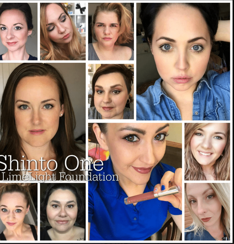 Shinto 1 LimeLight Foundation