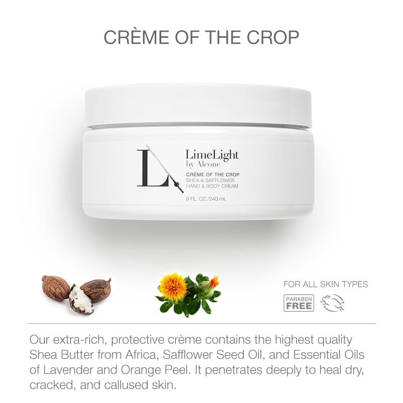LimeLight Creme of the Crop