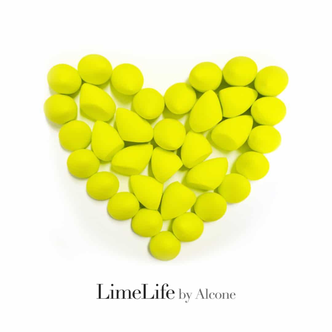 LimeLife Blenderful
