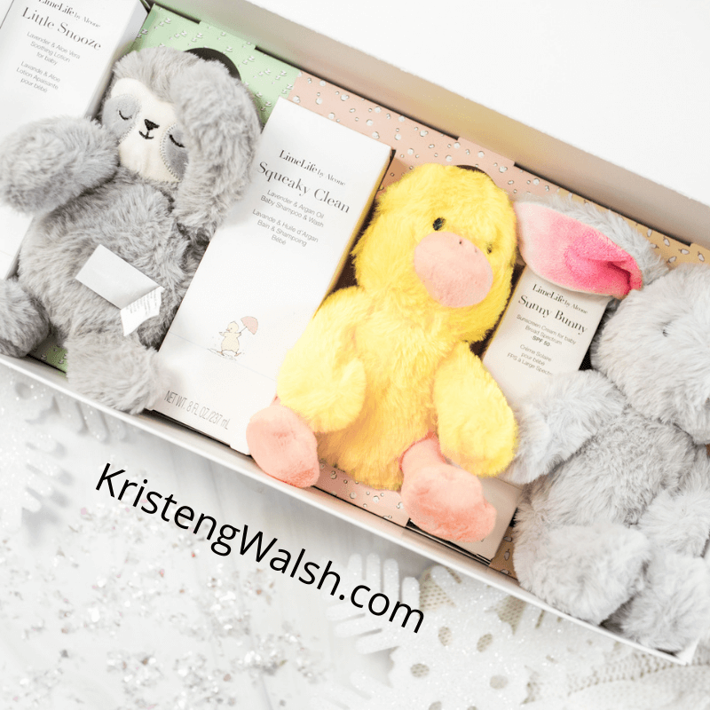 Skincare for Baby