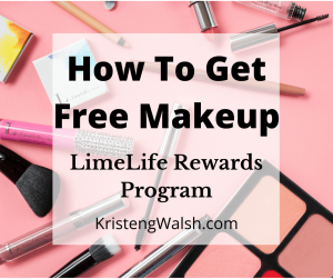 LimeLifer Rewards Program