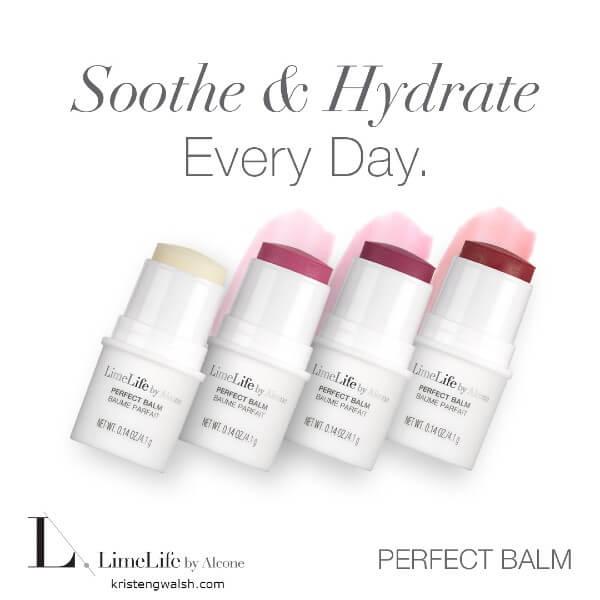 LimeLife Lip Balm