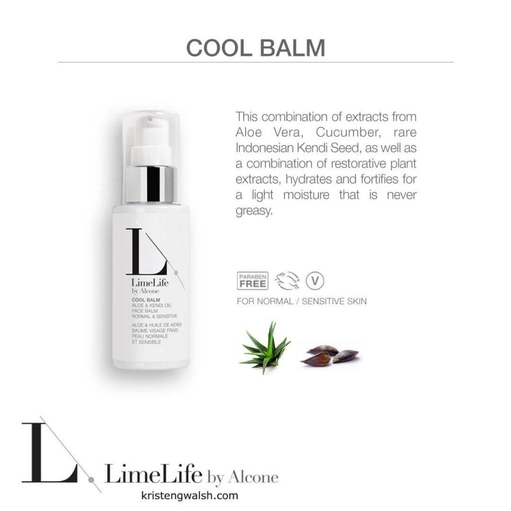 Cool Balm- LimeLife Moisturizers