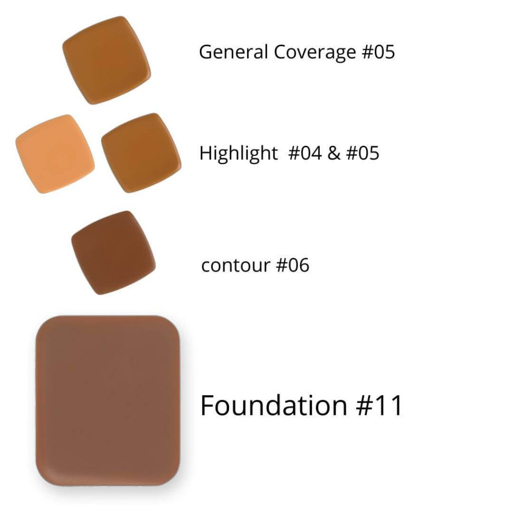 LimeLight Foundation 11