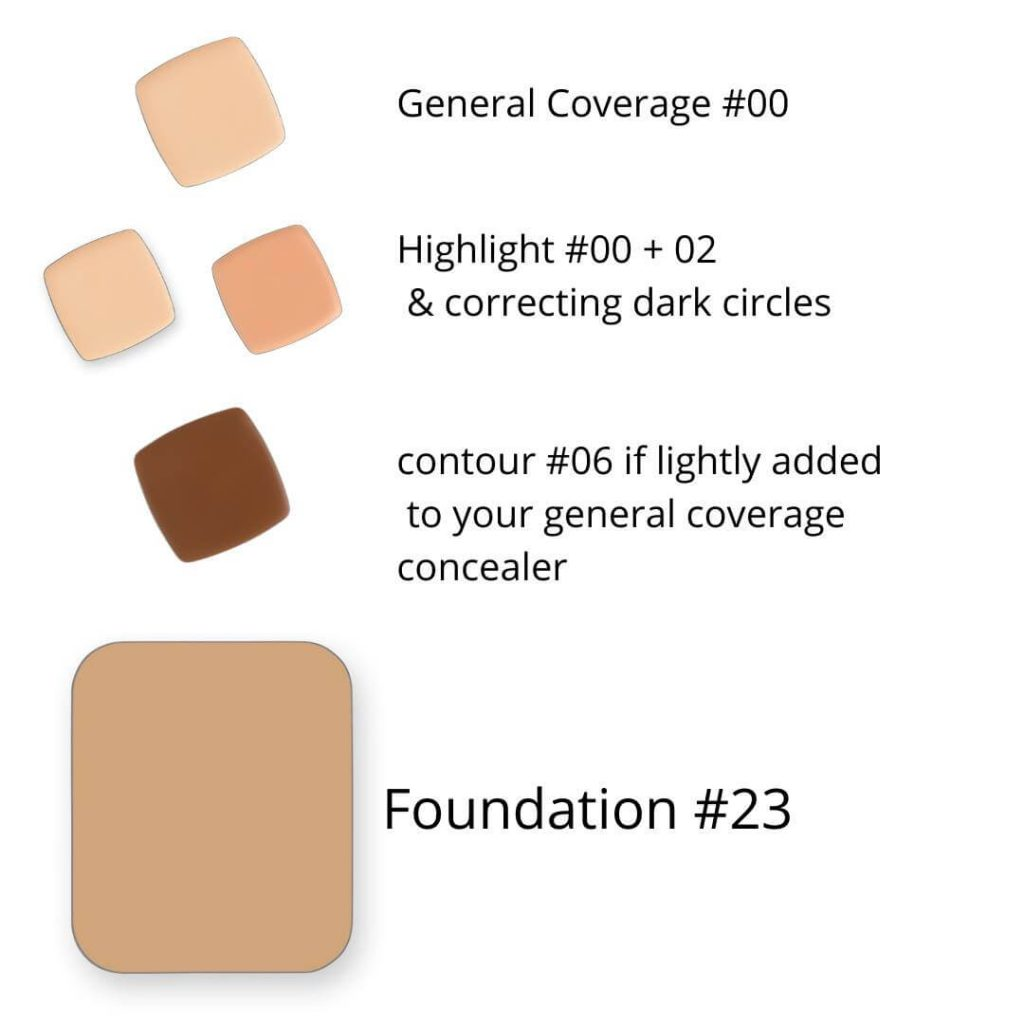 LimeLight Foundation 23