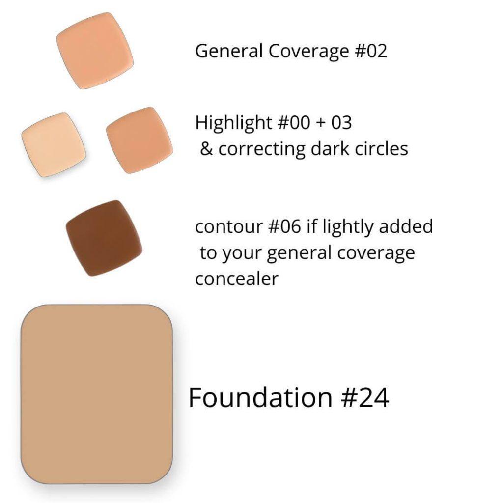 LimeLife Foundation 24