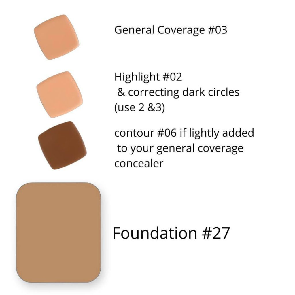 LimeLight Foundation 27