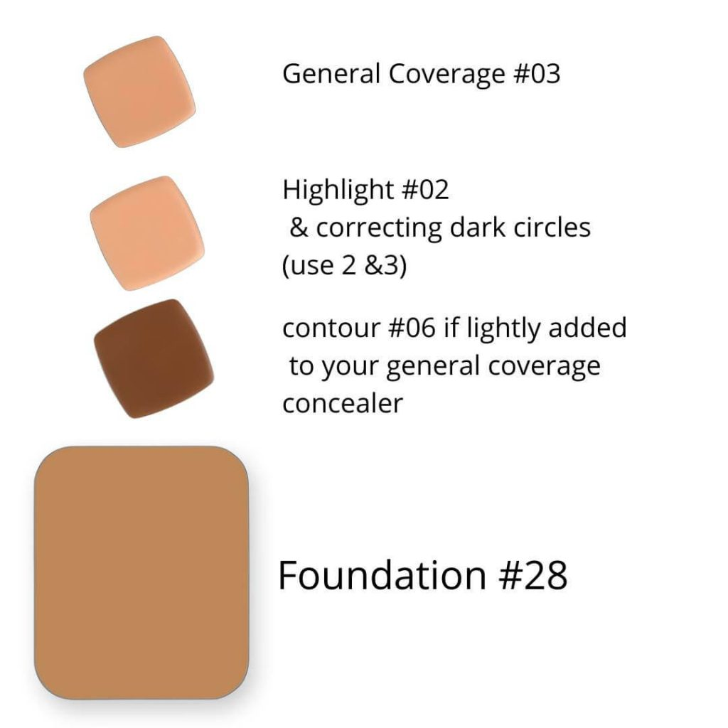 LimeLight Foundation 28