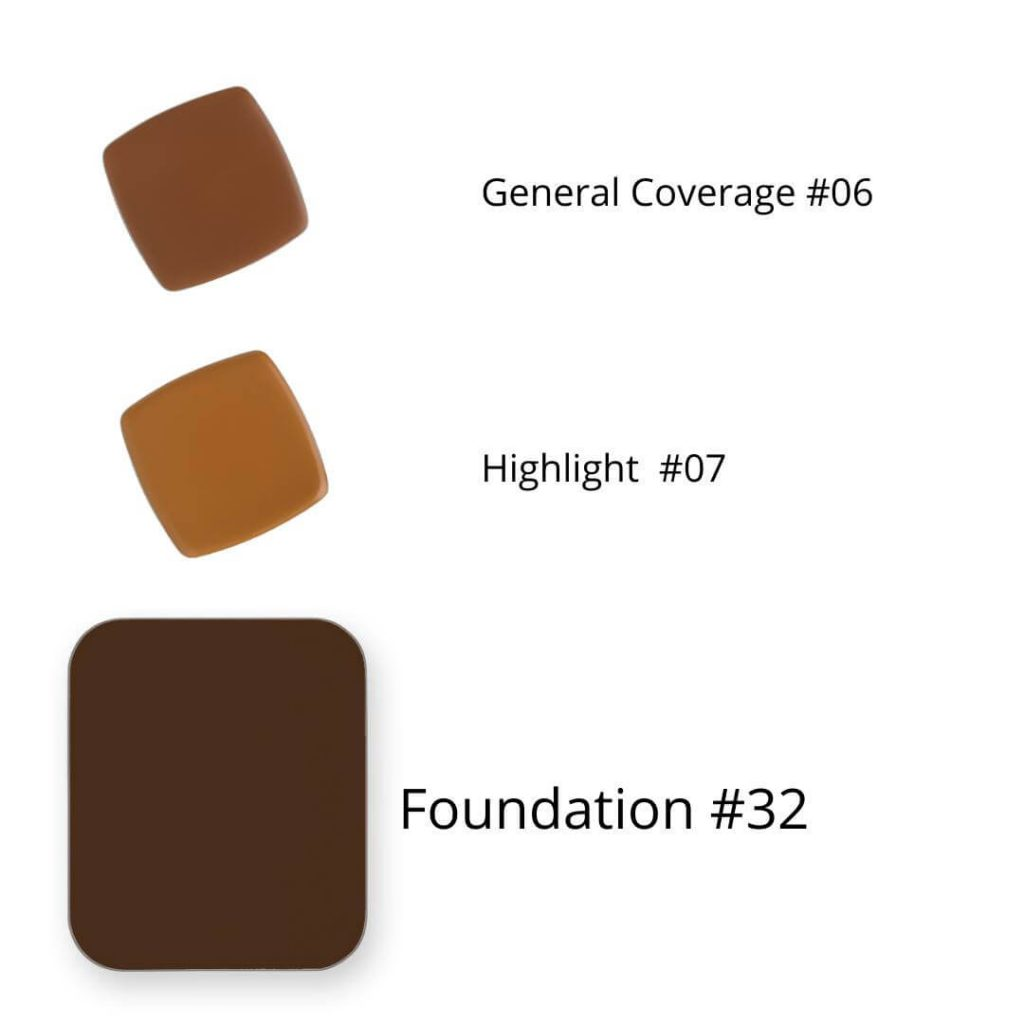 LimeLight Foundation 32