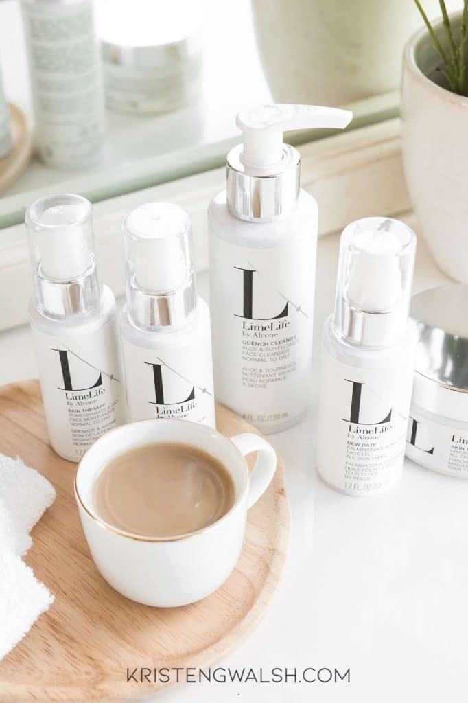 LimeLife Skin Care Collections