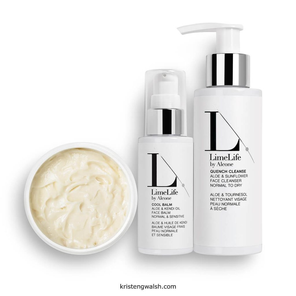Skin Confidence Collection-LimeLife Skin Care Collections
